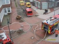 Bild 3 von Alarmübung bewies akuten Mangel an Einsatzkräften bei der Feuerwehr