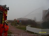 Bild 7 von Alarmübung bewies akuten Mangel an Einsatzkräften bei der Feuerwehr
