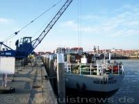 Bild 0 von Frachtschiff