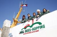 Bild 0 von NKL Insel-Hopper erkunden Juist, Baltrum und Norderney
