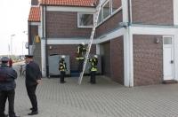 Bild 5 von Neun Feuerwehrleute dürfen jetzt mit in den Einsatz