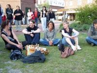 Bild 2 von Konzert war ein Heimspiel für Morten Hasselbach