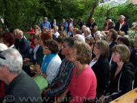 Bild 1 von Juist-Stiftung präsentierte Jazz-Konzert im Pfarrgarten