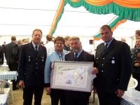 Bild 0 von Norder Feuerwehr erhielt besonders Geschenk von Juist