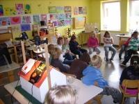 Bild 0 von Zwei erlebnisreiche Projekttage an der Inselschule