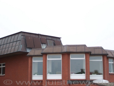 Bild 0 von Rat gab grünes Licht für neue Saunalandschaft