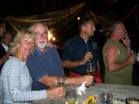 Bild 9 von Viele Festgäste beim Jubiläum vom Segel-Klub Juist