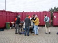 Bild 2 von Ab jetzt fährt auf Juist ein neuer Müllwagen