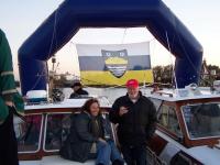 Bild 4 von Segel-Klub Juist war auf Leeraner Gallimarkt sehr erfolgreich