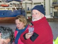 Bild 6 von Segel-Klub Juist war auf Leeraner Gallimarkt sehr erfolgreich