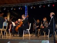 Bild 1 von Standing Ovations für ein fünf Tage altes Orchester