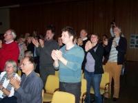 Bild 7 von Standing Ovations für ein fünf Tage altes Orchester