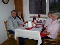 Bild 4 von Senioren-Weihnachtsfeier im Inselhospiz machte viel Freude