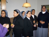 Bild 2 von Bischof würdigte Franziskanerinnen aus Thuine