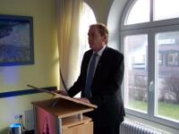 Bild 0 von Neujahrsempfang des Bürgermeisters im Alten Warmbad