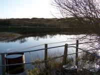 Bild 1 von Wanderwege zurzeit wegen Wasser nicht passierbar