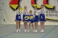 Bild 3 von Juister Cheerleader in Hamburg erfolgreich