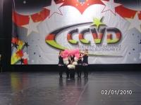 Bild 1 von Crazy Island Dance Team qualifiziert sich zur Deutschen Meisterschaft