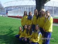 Bild 2 von Crazy Island Dance Team qualifiziert sich zur Deutschen Meisterschaft