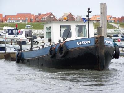"""Bild 0 von """"Bizon"""" und """"Seekrabbe"""" kämpfen gemeinsam gegen Hafenschlick"""