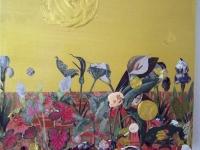Bild 1 von Seit vierzig Jahren inspiriert Juist die Künstlerin Barbara Fockele