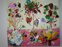 Bild 2 von Seit vierzig Jahren inspiriert Juist die Künstlerin Barbara Fockele