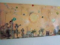 Bild 3 von Seit vierzig Jahren inspiriert Juist die Künstlerin Barbara Fockele