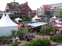 Bild 4 von Töwerland-Musikfestival begann mit viel Sonnenschein