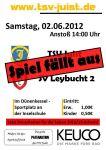Bild 0 von TSV Juist - SV Leybucht 2 fällt aus