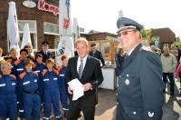 Bild 7 von Feuerwehr hat ihre neue Drehleiter eingeweiht