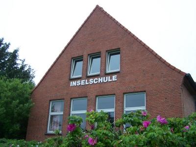 """Bild 0 von Soll die """"Inselschule Juist"""" bald """"Otto-Leege-Schule"""" heißen?"""