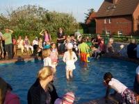 Bild 8 von Loogfest bei Sonnenschein auf Juist