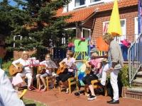 Bild 3 von Sommerfest in der ev.-luth. Kita Schwalbennest