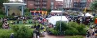 Bild 0 von Nachbericht vom Afrikafest am 21. Juli 2012