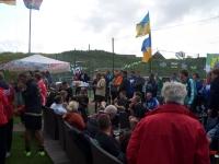 Bild 4 von Juister Altherrenmannschaft beim Cup der sieben Inseln auf Baltrum