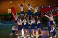 Bild 1 von Cheerleades von Juist waren in Leer erfolgreich