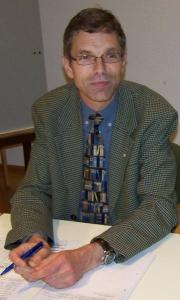 Bild 0 von Auch Björn Westermann wechselte von der CDU zum Bündnis Juist
