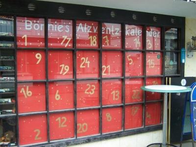 Bild 0 von Gewinnerübersicht Börnie's Adventskalender Tag 1-8