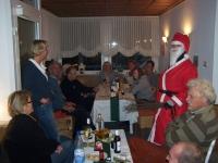 Bild 0 von Der Weihnachtsmann kam auch bei