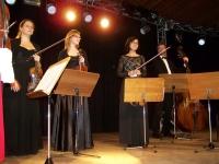 Bild 1 von Kammerphilharmonie Köln: Vivaldi, bis die Stühle leer bleiben