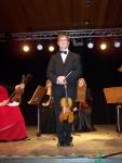 Bild 3 von Kammerphilharmonie Köln: Vivaldi, bis die Stühle leer bleiben