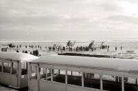 Bild 6 von Im Eiswinter vor 50 Jahren sicherten Hubschrauber die Inselversorgung