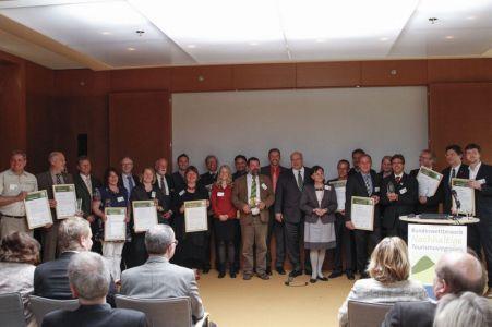 Bild 0 von Uckermark gewinnt Bundeswettbewerb Nachhaltige Tourismusregionen 2012/2013