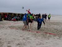 Bild 7 von Seit 27 Jahren gibt es das Beach-Handball-Turnier der Inseln