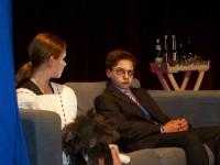 Bild 2 von Gleich zwei Premieren beim Theater-AG der Inselschule