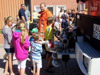 Bild 1 von Viele Gäste besuchten Tag der offenen Tür der Feuerwehr
