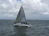 Bild 3 von 21 Boote gingen bei diesjähriger SKJ-Regatta an den Start
