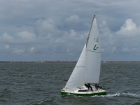 Bild 4 von 21 Boote gingen bei diesjähriger SKJ-Regatta an den Start