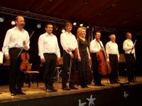 Bild 0 von Kammerkonzerte des Kurorchesters von hoher Qualität