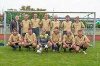 Bild 1 von TSV Langeoog gewinnt Inselcup 2013